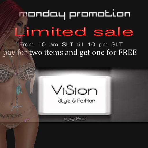 Monday Promotion - Logo