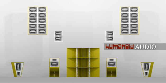 humanoid_audio_full_collection